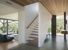 San Anselmo House by Shands Studio » CONTEMPORIST