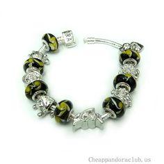 http://www.cheappandoraclub.us/top-pandora-black-bracelet-057-online-shop.html#  Precious Pandora Black Bracelet 057 Onlinesale