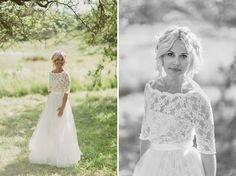 Sweden Apple Orchard Wedding: Therese + Oskar-Ture | Green Wedding Shoes Wedding Blog | Wedding Trends for Stylish + Creative Brides