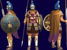 hoplite adalah tentara warga negara-kota Yunani kuno-negara. Hoplites terutama bersenjata seperti tombak-pria dan berjuang dalam formasi bar... Greek Warrior, Fantasy Warrior, Greek Soldier, Mycenaean, Ancient Persian, Alexander The Great, War Machine, Ancient Greece, Ancient History