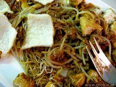 Ketoprak (Indonesian Food)