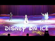 Disney on Ice 2015 - Frozen - YouTube