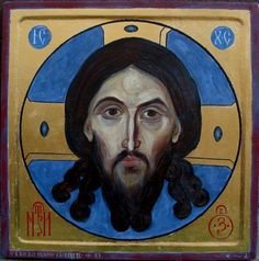 Whispers of an Immortalist: Icons of Jesus Christ 9