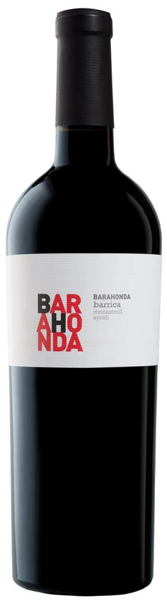Olé Imports| Barahonda Barrica | Yecla