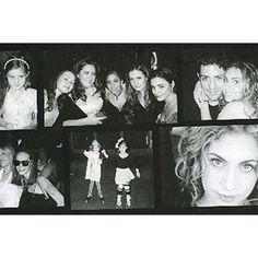 Lady Gaga's high school pics ❤ liked on Polyvore featuring gaga and lady gaga