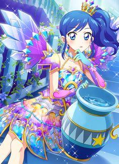 Read kiriya from the story album anime by (mai phương aikatsu) with 460 reads. Anime Kawaii, Kawaii Cute, Anime Chibi, Manga Anime, Anime Art, Anime Fantasy, Fantasy Art, Aquarius Art, Image Manga