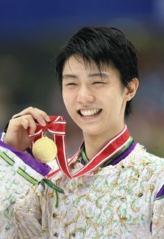 Yuzuru Hanyu always had the determination to do it. But his reaction to the highest scores in figure skating history — by a large margin — showed he was as surprised as anyone else.