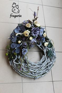 Visit the post for more. Black Flowers, Ikebana, Food Design, Door Wreaths, Flower Decorations, Funeral, Farmer, Christmas Wreaths, November