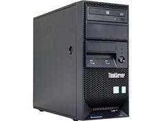 Lenovo ThinkServer TS140 [No OS] Intel Core i3-4130 3.4GHz 16GB RAM No HDD Server Desktop Computer #deals