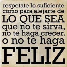 felicidad be happy Bible Quotes, Words Quotes, Sayings, Real Life Quotes, Best Quotes, Quotes En Espanol, Word Of Advice, Life Philosophy, Good Notes
