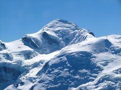 Mont Blanc - Haute-Savoie (74)