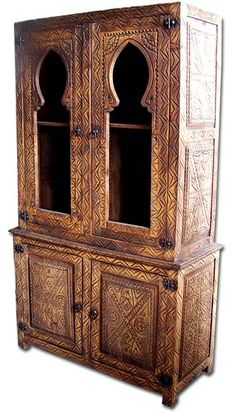 Andalus Armoire	  $1,450.00