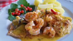 El Ancla is one of the strongest #seafood places in #quito. Enjoy its unique taste with your family and friends.