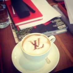 LV LATTE | this is not new