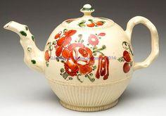 English creamware