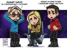 Lord Mesa (@lordmesa) Oh my gosh, the red shirt is my favorite part