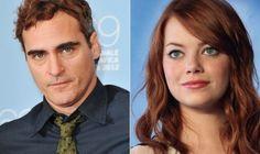 Emma Stone rejoint Joaquin Phoenix chez Woody Allen
