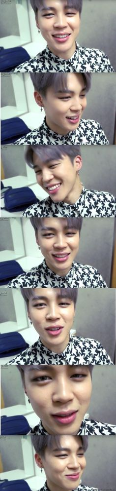 This is the closest i can to see my Jimin The feels tho