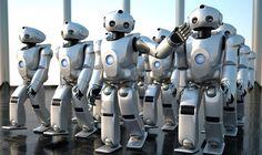 આવી ગયો રોબોટ યુગ  #Yug #Robot #Technology | #JanvaJevu