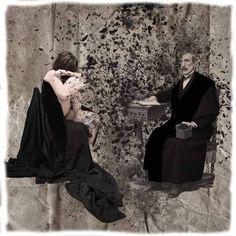 Removing judgement #selfportraits #conceptual #fotografia #dreams #surrealismo by Isabel Barranco