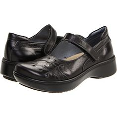 Best comfortable all-day shopping shoe ever--Coast by Naot