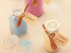 How To Make: Bath salts