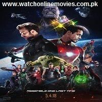 Avengers Infinity War 2018 Dubbed In Hindi Movie Full Hd Watch