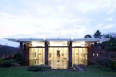 Renzo Piano - Beyeler Foundation