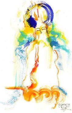 天と地をつなぐ女神http://ameblo.jp/kaiungaka-katonagomu/entry-11460454860.html