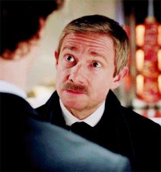 """I love how John is just like """"scuse me, are you for real right now. Did you hear what he just said"""" haha"""