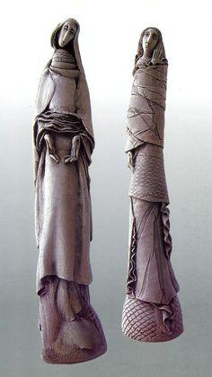 Людмила Давиденко. Мудрі та нерозумні діви, 2008