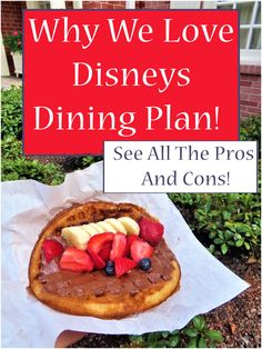 We love the convenience of Disney Worlds Dining Plan, it's so easy and the food is great! Learn how to use the dining plan and see the most recent price changes. Disney World| Disney World dining plan 2021| Disney| Disney World dining plan restaurants| Disney World dining plan review| Disney World dining plan tips| Disney World Tips And Tricks, Disney Tips, Disney Disney, Disney Food, Disney Travel, Disney Stuff, Disney World Vacation, Disney Cruise Line, Disney Vacations