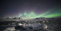 Land of the Northern Lights Group Tour #Iceland