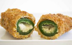 The satisfying crunch, the slight bite of heat and then the refreshing creaminess of the cashew cream make these vegan jalapeno poppers matchless.