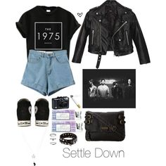 //i dont think i would wear the jacket but the shirt and shorts are fab//