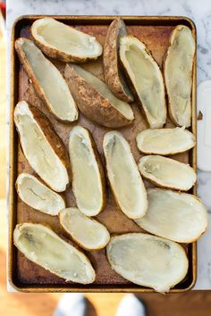 How To Freeze (and Heat Up) Twice-Baked Potatoes — Cooking Lessons from The Kitchn | The Kitchn