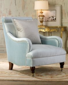 """Haute House """"Keeley"""" Chair - Horchow"""