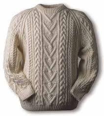 pullover tejido a dos agujas - Buscar con Google