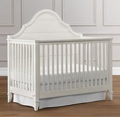 Sloane Conversion Crib | Cribs | Restoration Hardware Baby & Child