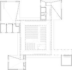 DRDH Architects - Beacon Hill Baptist Church Tulsa, Oklahoma, United States