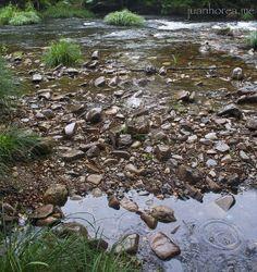 Rocas moldeadas por el río | Flickr: Intercambio de fotos