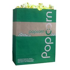 Gold Medal EcoSelect Popcorn Bags 130 oz 500 ct >>> Check out this great product.  This link participates in Amazon Service LLC Associates Program, a program designed to let participant earn advertising fees by advertising and linking to Amazon.com.