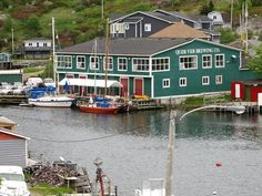 Quidi Vidi Brewing Co. Miss You Daddy, The Ca, Newfoundland And Labrador, Salt And Water, Brewing Co, St John's, Brewery, Places Ive Been, To Go