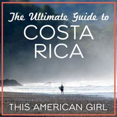 10 Ways to Ensure a Magical Trip to Costa Rica