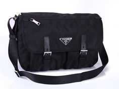 792252c5d4d2 Fashion #Prada BR0698 Bags in Black onnline sale Prada Bag, Prada Handbags,  Diaper