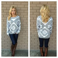 Online Clothing Boutique Shop - Sweaters Page 2 | Dainty Hooligan Boutique