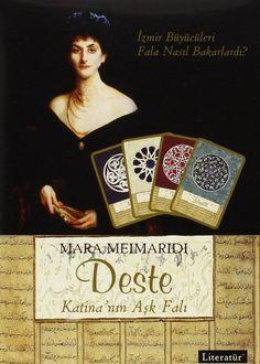 Deste Katina'nın Aşk Falı - Seti Tarot, Mona Lisa, Artwork, Movie Posters, Products, Literatura, Work Of Art, Auguste Rodin Artwork, Film Poster