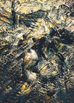 'Alienated' Series Depicts The Pixelated Apocalypse