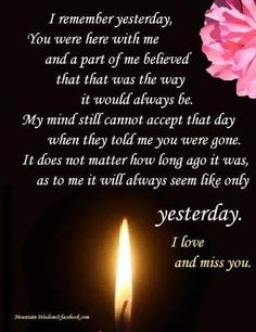 Yes Tim it seems like just yesterday you had to leave your journey here. You were my soulmate & the love of my life I will always love & miss you forever & always 😇💔💕 Miss You Daddy, Miss You Mom, Missing My Husband, Grief Poems, Grieving Mother, Heaven Quotes, Grieving Quotes, Missing You Quotes, Memories Quotes