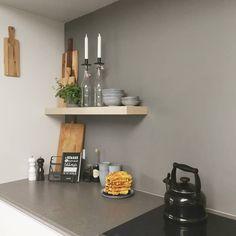Open Kitchen, Diy Kitchen, Kitchen Interior, Kitchen Dining, Masculine Kitchen, Diy Furniture Plans, Modern Tv, Wands, Living Room Designs